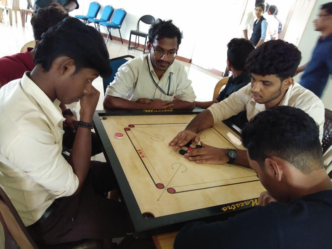 job oriented course thrissur